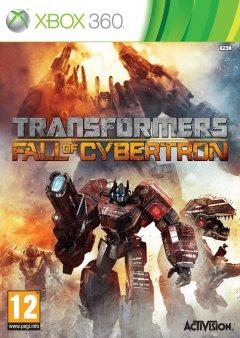 Transformers: Fall Of Cybertron (EU)