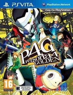 Persona 4: Golden (EU)