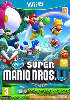 New Super Mario Bros. U (EU)