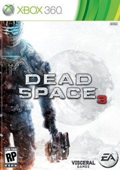 Dead Space 3 (US)