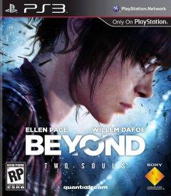 Beyond: Two Souls (US)