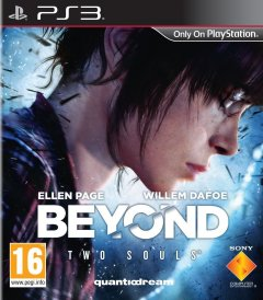 Beyond: Two Souls (EU)