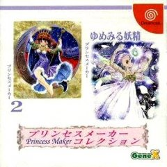 <a href='http://www.playright.dk/info/titel/princess-maker-collection'>Princess Maker Collection</a>   27/30