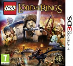 LEGO The Lord Of The Rings (EU)