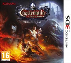 Castlevania: Lords Of Shadow: Mirror Of Fate (EU)