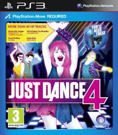 Just Dance 4 (EU)