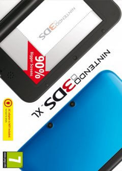 Nintendo 3DS XL (EU)