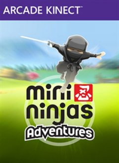 Mini Ninjas Adventures (US)