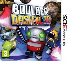 Boulder Dash-XL 3D (EU)