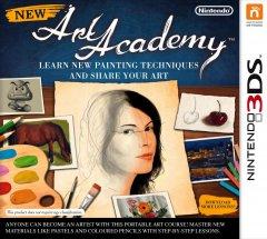New Art Academy (EU)