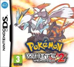 Pokémon White Version 2 (EU)