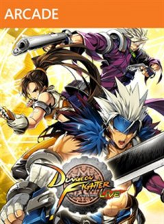 Dungeon Fighter Live: Fall Of Hendon Myre (US)