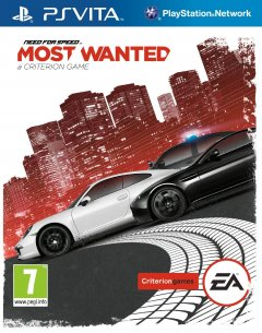 Need For Speed: Most Wanted (2012) (EU)