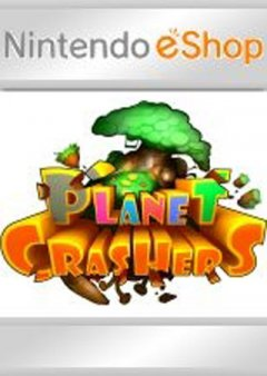 Planet Crashers (EU)
