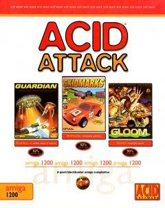 <a href='http://www.playright.dk/info/titel/acid-attack'>Acid Attack</a> &nbsp;  25/30
