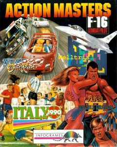 <a href='http://www.playright.dk/info/titel/action-masters'>Action Masters</a> &nbsp;  26/30