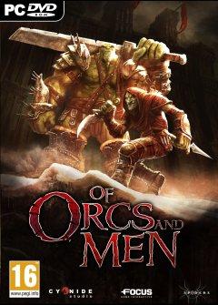 Of Orcs And Men (EU)