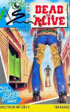 Dead Or Alive (1987) (EU)