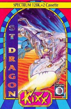Saint Dragon (EU)