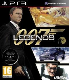 007 Legends (EU)