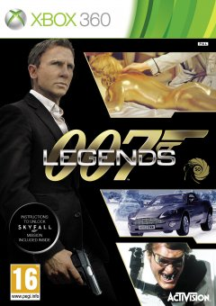 <a href='http://www.playright.dk/info/titel/007-legends'>007 Legends</a> &nbsp;  6/30