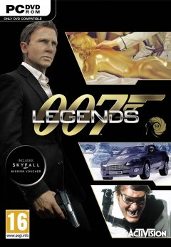 <a href='http://www.playright.dk/info/titel/007-legends'>007 Legends</a> &nbsp;  4/30