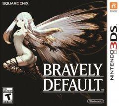Bravely Default (US)
