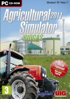 Agricultural Simulator 2011: Biogas (EU)