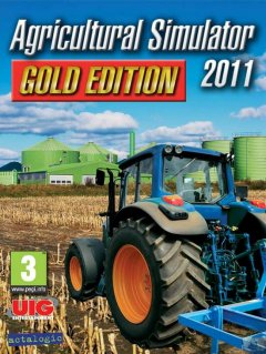 Agricultural Simulator 2011: Gold Edition (EU)