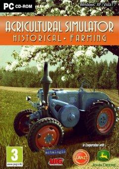 Agricultural Simulator: Historical Farming (EU)