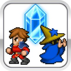 Final Fantasy Dimensions (US)