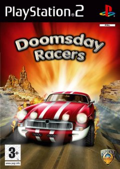 Doomsday Racers (EU)
