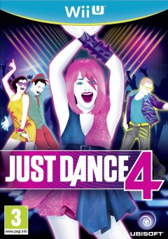 Just Dance 4 (EU)