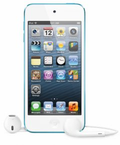 iPod Touch (Gen. 5) (US)