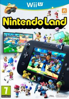 Nintendo Land (EU)