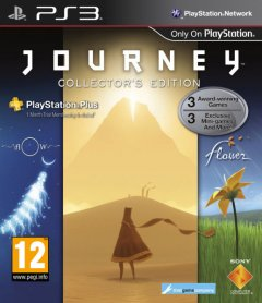 Journey: Collector's Edition (EU)