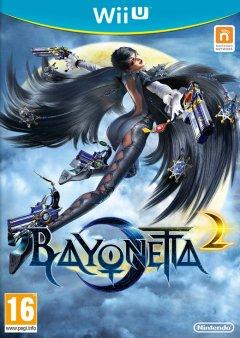 Bayonetta 2 (EU)