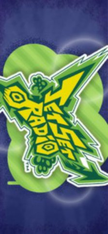 Jet Set Radio (US)