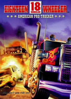 <a href='http://www.playright.dk/info/titel/18-wheeler-american-pro-trucker'>18 Wheeler: American Pro Trucker [Deluxe]</a> &nbsp;  4/30