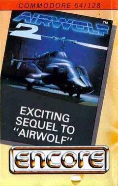 <a href='http://www.playright.dk/info/titel/airwolf-2'>Airwolf 2</a> &nbsp;  27/30