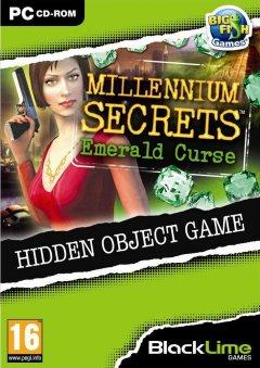 Millennium Secrets: Emerald Curse (EU)