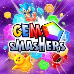 Gem Smashers (2011) (EU)