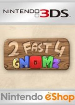 <a href='http://www.playright.dk/info/titel/2-fast-4-gnomz'>2 Fast 4 Gnomz</a> &nbsp;  15/30