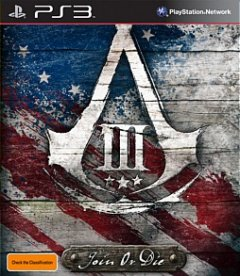 Assassin's Creed III [Join Or Die Edition] (EU)