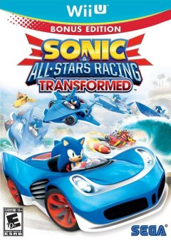 Sonic & All-Stars Racing Transformed [Limited Edition] (US)