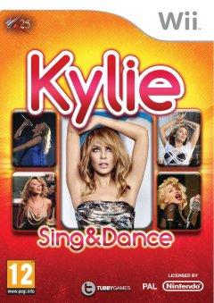 Kylie: Sing & Dance (EU)