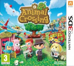Animal Crossing: New Leaf (EU)