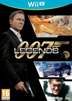 <a href='http://www.playright.dk/info/titel/007-legends'>007 Legends</a> &nbsp;  1/30