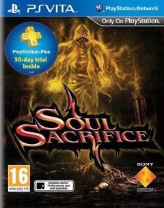 Soul Sacrifice (EU)