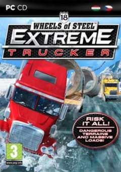<a href='http://www.playright.dk/info/titel/18-wheels-of-steel-extreme-trucker'>18 Wheels Of Steel: Extreme Trucker</a> &nbsp;  23/30